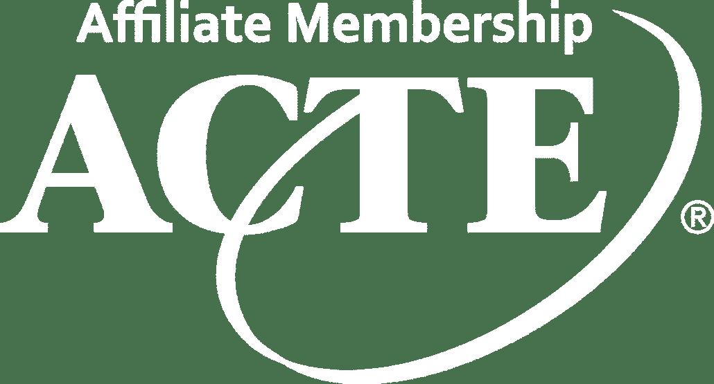 ACTE affiliate