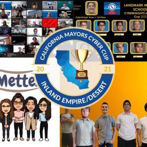 CMCC cyber teams